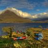 Richard Gosney_OC_NWH_Home Sweet Home - Loch Sionascaig