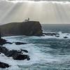 Stoer Head Lighthouse, Point of Stoer, Sutherland, Scotland