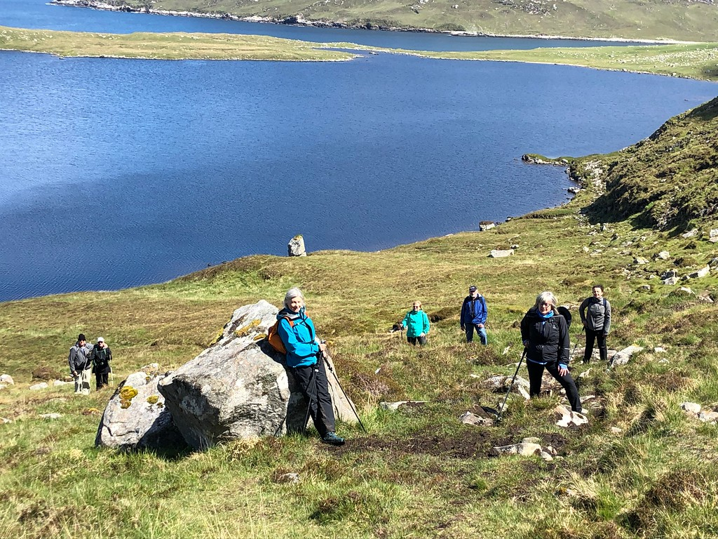 About Us: Our Guides - Wilderness Scotland