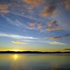 Applecross sunset