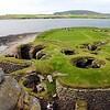 Shetland - Jarlshof_GU