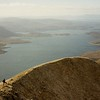 Torridon - Looking out to sea from Liathach