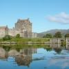 Kintail - Eilean Donan castle