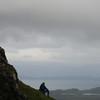 Skye, Quirang walk